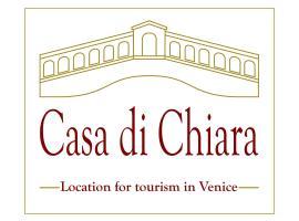 Casa di Chiara, hotel a Campalto