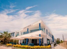 Acropol Of Bodrum Beach Hotel, отель в Ортакенте