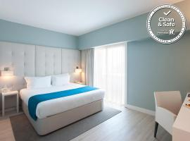 Lutecia Smart Design Hotel, hotel in Lisbon