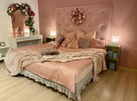 La Rossa Sopot Apartaments, pet-friendly hotel in Sopot