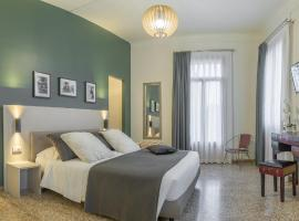 Grand Canal Suite, hotel in Grand Canal, Venice