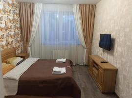 однокімнатна квартира в новобудові по Мельника, отель в Ровно
