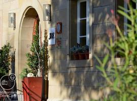 Villa Mittermeier, Hotellerie und Restauration, hotel a Rothenburg ob der Tauber