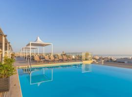 AX Palazzo Capua, hotel in Sliema