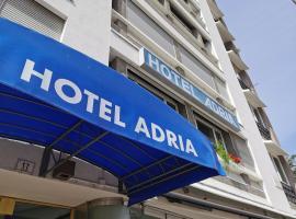 Hotel Adria, Hotel in Bozen