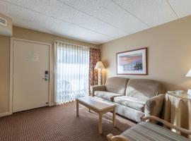Wild Dunes Inn, serviced apartment in Ocean City