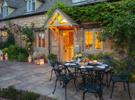 Hook Cottage, hotel in Chipping Campden