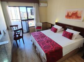 Dan Inn Cambui, hotel near Museum of Image and Sound, Campinas