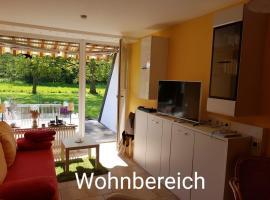 Appartement Lotte, Ferienwohnung in Kiel