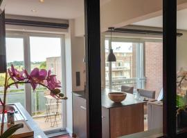 Cocoon in East-Brussels, apartment in Wezembeek-Oppem
