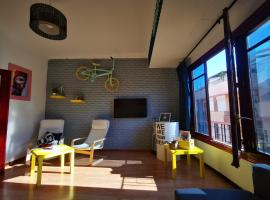 GINGER apartment, apartment in Alicante