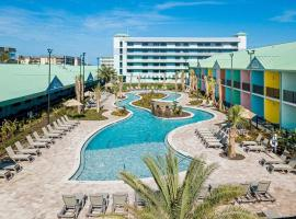 Beachside Hotel and Suites, hotel in Cocoa Beach