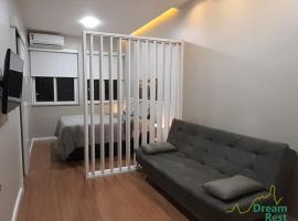 Loft Dream Rest, apartment in Teresópolis