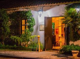 Hotel Las Marias, hotel in Antigua Guatemala