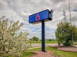 Motel 6 Elkhart, hotel in Elkhart