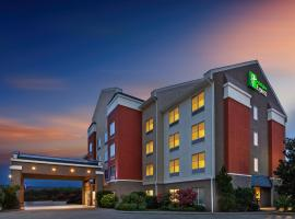 Holiday Inn Express New Orleans East, an IHG hotel, hotel in New Orleans