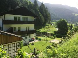 Ginnys place, Hotel in der Nähe von: Schlepplift Laas, Kötschach-Mauthen