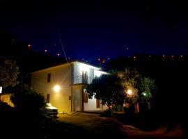 Casa Isabella, apartment in Castellabate