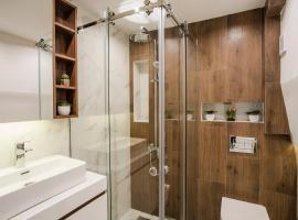 SACHER APARTMENTS, apartman u gradu Niš