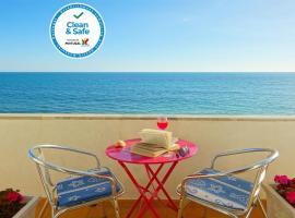 Inn the Beach Apartments, hotel near Fisherman's Beach, Albufeira