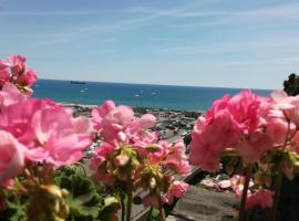 Torreammare, self catering accommodation in Salerno
