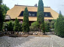 Bei Ulbrichs Hotel garni & Catering, hotel near Heide Park Soltau, Soltau