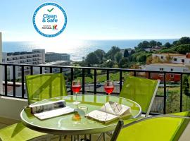Apartamentos do Atlantico, apartment in Albufeira