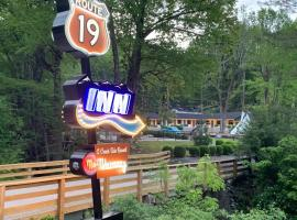 Route 19 Inn, hotel in Maggie Valley