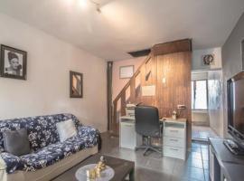 Terriloview - Votre séjour Nature & Relax, apartment in Charleroi