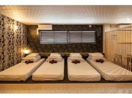 ESTABLISHMENT Asakusa - Vacation STAY 82307, hotel near Tokyo Skytree, Tokyo