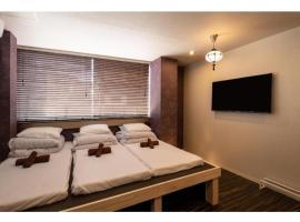 ESTABLISHMENT Asakusa - Vacation STAY 82297, hotel near Tokyo Skytree, Tokyo