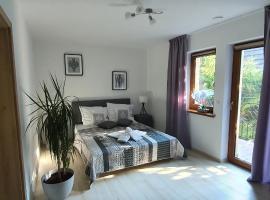 Apartamenty Górski Kryształ, apartment in Murzasichle