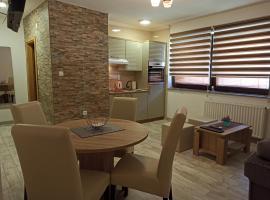 Studio Apartments Una, apartment in Korenica