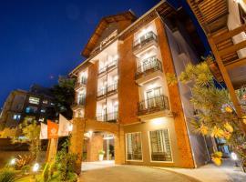 LENA ROSA Premium Hotel, hotel in Pomerode