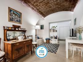 Ebora Home, com garagem - Centro Histórico, apartamento em Évora