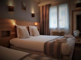Savoy Hotel, hotel near Les Sybelles, Saint-Michel-de-Maurienne