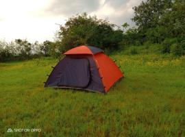 Rajmachi campsite, campsite in Lonavala