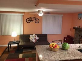 Cozy retreat in sunny Florida, budget hotel in Sarasota