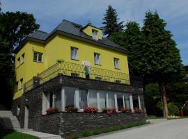 Pension Valja, hotel poblíž významného místa Košťálka 1, Janské Lázně