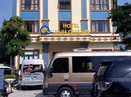 Anh Quang Hotel, khách sạn ở Hoằng Hóa
