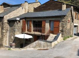 Maison Olivotto, hotel near Cotzé Ski Lift, Valcebollère