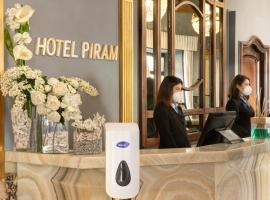 Welcome Piram Hotel, hotel a Roma