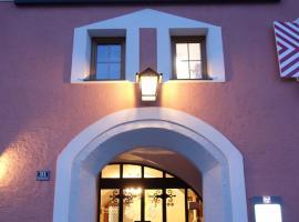 Das Geringer, hotel in Schladming