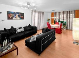 Business Suiten, apartment in Bochum
