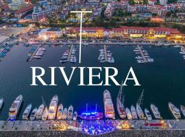 Riviera Complex 6, отель в Свети-Власе