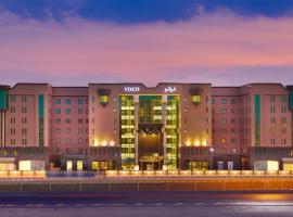 voco Al Khobar an IHG Hotel, hotel in Al Khobar