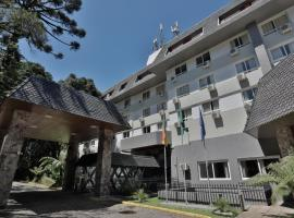 Tri Hotel, hotel near Saint Peter's Church, Canela