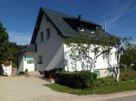 Guest House Lipov Hlad, self catering accommodation in Plitvička Jezera