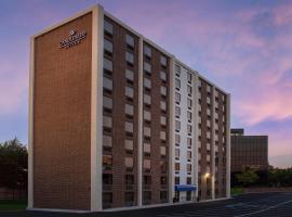 Candlewood Suites Alexandria West, an IHG Hotel, hotel in Alexandria