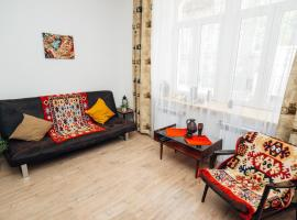 Tubus, hostel in Tbilisi City